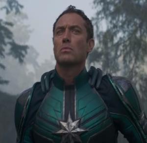 Captain Marvel 2019 captain mar vel