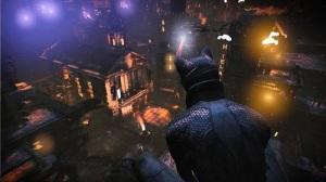 Playing as catwoman Batman: Arkham City Xbox 360