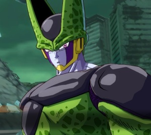 Cell Dragon Ball FighterZ Nintendo Switch Xbox One PS4