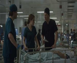 Doctor Strange 2016 Steven strange surgeon Benedict Cumberbatch