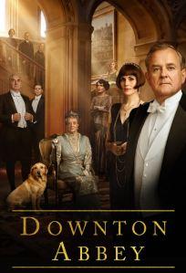 Downton Abbey 2019 Film movie poster