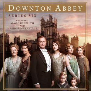 Downton Abbey season 6 poster