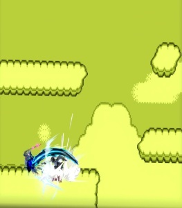 Bayonetta vs corrin Dream Land GB stage super Smash Bros ultimate Nintendo Switch game boy