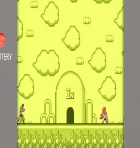 Dream Land GB stage super Smash Bros ultimate Nintendo Switch game boy
