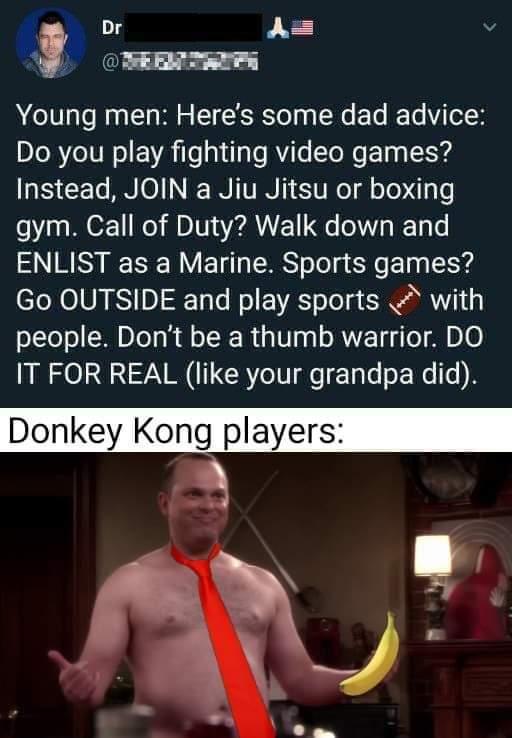 Memes donkey Kong Country