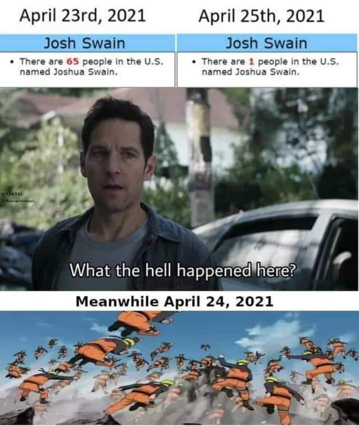 Memes Josh battle