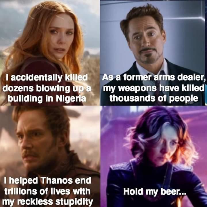 Memes sylvie killing kang