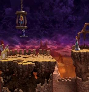 Find Mii stage super Smash Bros ultimate Nintendo Switch