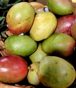 Mango fun facts