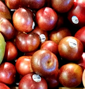 Fun facts about pluots