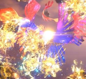 First defeat Galeem super Smash Bros ultimate Nintendo Switch
