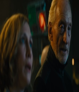Charles Dance Godzilla: King of the Monsters