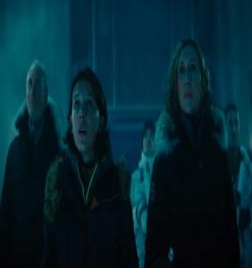 Emma and Madison find Godzilla Godzilla: King of the Monsters