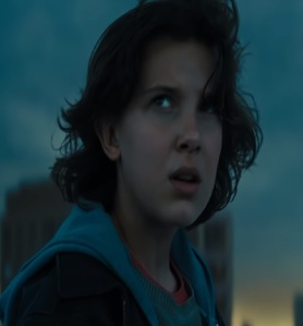 Millie Bobby Brown Godzilla: King of the Monsters