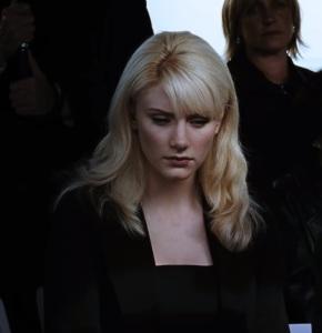 Gwen Stacy funeral Spider-Man 3 Bryce Dallas Howard
