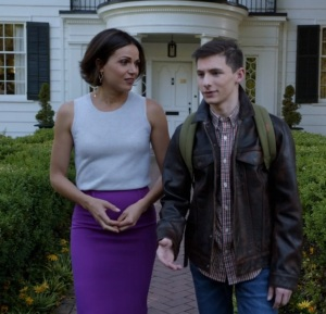Henry Mills grows up once upon a time ABC