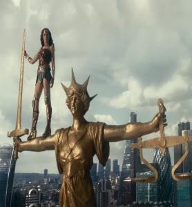 Sexy Wonder Woman justice League 2017 gal Gadot