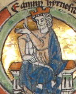 Fun facts about English kings