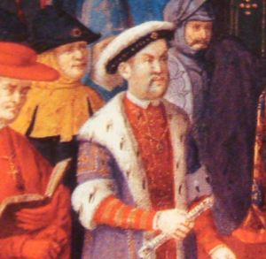 King Henry VIII fun facts
