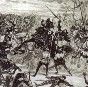 Fun facts about the hundred years war