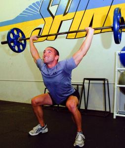 Fun facts about strength