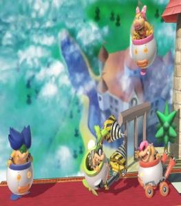 Koopa kids Bowser Jr super Smash Bros ultimate Nintendo Switch