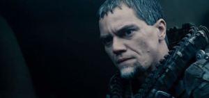 General Zod Man of Steel 2013 movie