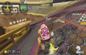 Roy Koopa Mario Kart 8 Nintendo WiiU