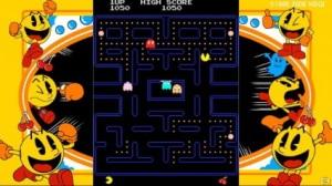Pac-Man Xbox live arcade version