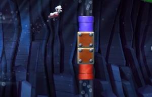 Underwater levels New Super Mario Bros U Nintendo WiiU