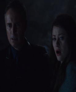 Belle and Rumplestiltskin save Gideon once upon a time ABC