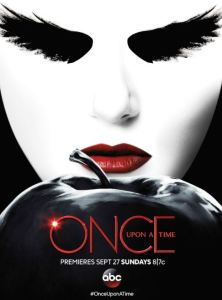 Once upon a time dark Swan poster season 5