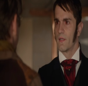 Dr. Jekyll and Mr Hyde Once upon a time