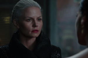Once upon a time Emma Swan as the Dark One Jennifer Morrison