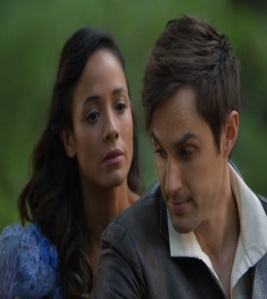 Henry Mills falls in love with Cinderella once upon a time ABC