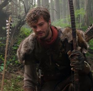 The Huntsman kills a deer once upon a time ABC