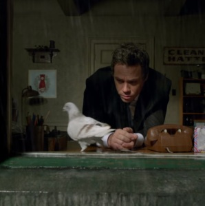 Neal Cassidy Baelfire Once Upon a time ABC