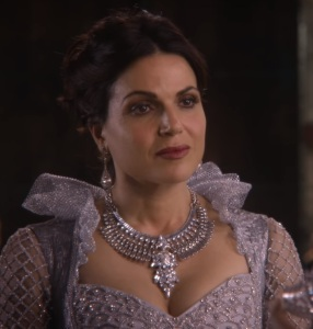 Good Queen Regina Mills once upon a time ABC