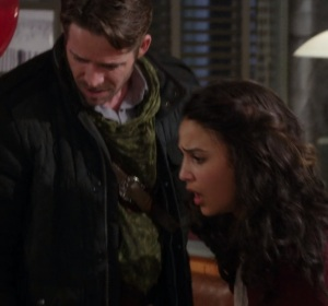 Maid Marian reunites with Robin Hood once upon a time ABC