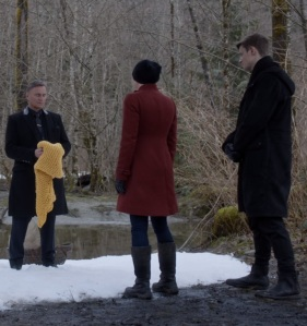 Rumplestiltskin pleads with his son Gideon once upon a time ABC Robert Carlyle