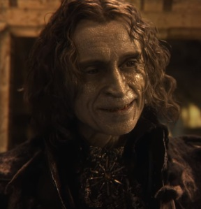 Rumplestiltskin once upon a time ABC Robert Carlyle