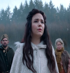 Snow white once upon a time Gennifer Goodwin