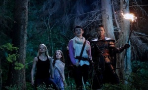 Once upon a time Emma Swan snow white Mulan Aurora