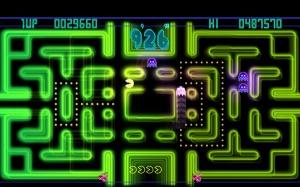 Pac-Man vs ghosts Pac-Man Championship Edition Xbox live arcade