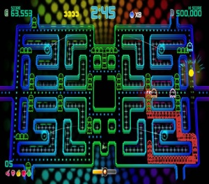 Pac-Man Championship Edition 2 Plus Namco