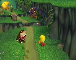Pac-Man World 2 Microsoft Xbox