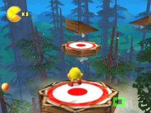 Pac-Man World 2 sony PS2