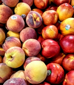 Fun facts about peaches and nectarines