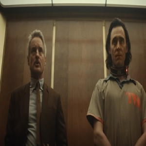Loki tv series mobius arrests loki God of mischief