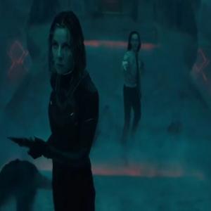 Loki tv series sylvie kills the timekeepers